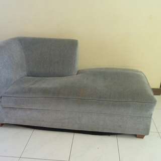 Dijual sofa bekas