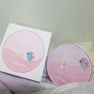 Peripera Inklasting Pink Cushion #01