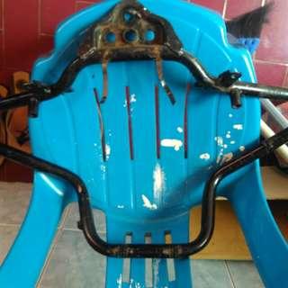 setang motor