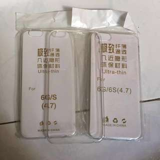 Clear Iphone6 case
