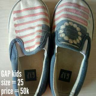 Gap ori