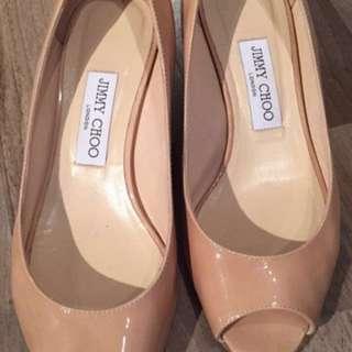 JIMMY CHOO Wedge Shoes