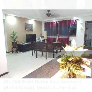 4A Corner Bukit Batok