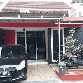 Rumah Asri Dijual