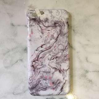 iPhone 6 case - marble design