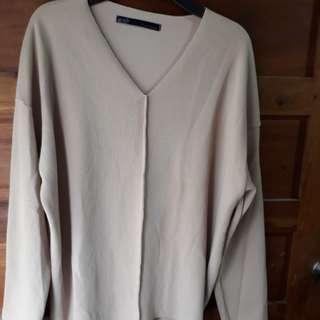 Korea top blouse