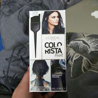 L'ORÉAL Colorista Paint #blueblack