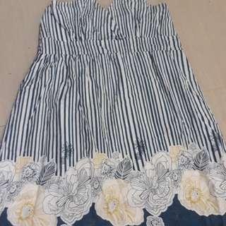 Summer dress/ beach dress