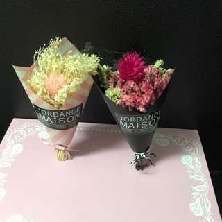 2個出風口香水夾車內新款韓國香膏香薰花