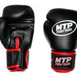 MTP Classic Muaythai Gloves