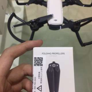 Drone Spark Folding Propellers