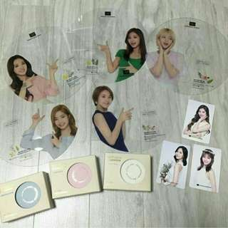 (READYSTOCK)TWICE Nature Collection Retouch Cushion