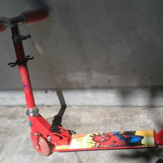 Brand new 2 wheel scooter