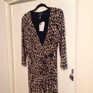 Ralph Lauren Dress Size 14