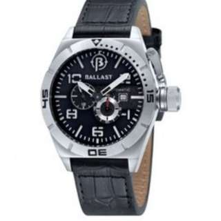 Ballast BL-3130-01 : Ballast Men Analog Men Watch UK Brand