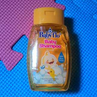 Babyflo shampoo