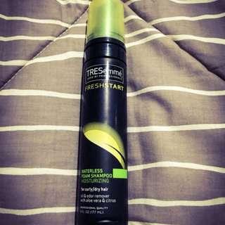 Tressemé dry shampoo