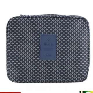Travel Makeup Cosmetics Toiletries bags Multi Pouch ver 2