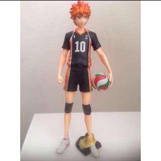 Haikyuu Hinata Figurine