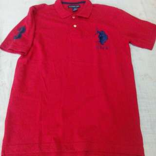 Imported POLO Shirt for Men size small