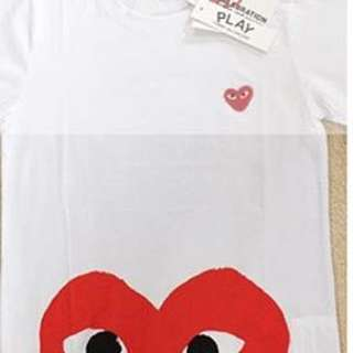 CDG play fit to small and medium