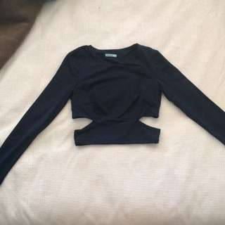 Kookia long sleeve top