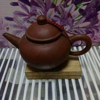 (C25)紫砂壺