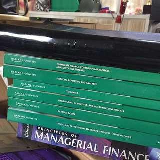 CFA level 1 yr 2010