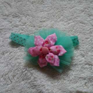 Periwinkle Headband