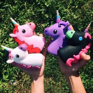 Unicorn Powerbanks