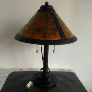 古典復古檯燈