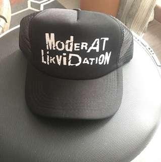 Trucker Cap (Moderat Likvidation)