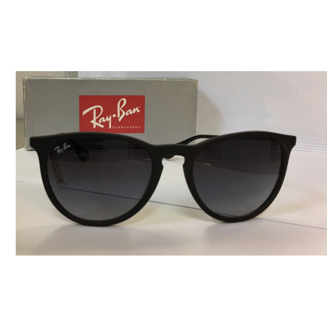 a8431adba01 15% off on Ray-Ban RB4171 622 8G Medium (Size 54) Wayfarer ...