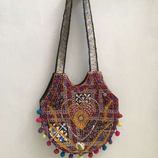 Handmade bag from Pakistan(clearing stocks)
