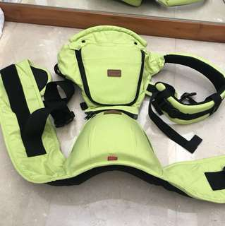 i-angel hip seat carrier