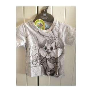 Baby Bugs Bunny Tshirt