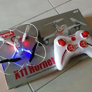 Syma X11 drone