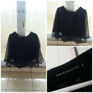 The Executiv size s