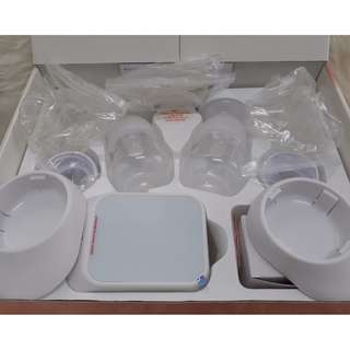 Tiny Touch Intelligent Electric Double Breast Pump