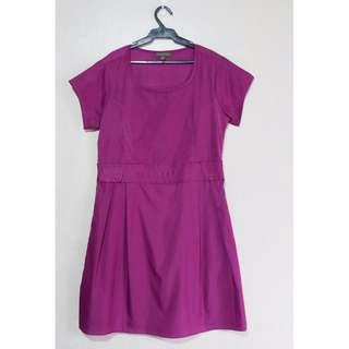 Plains & Prints dress (Extra Large)