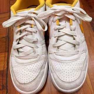 Nike sneakers 白波鞋 返學鞋
