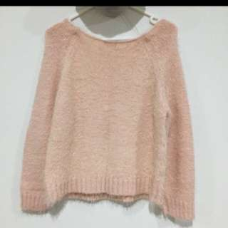 Dotti Fluffy Sweater