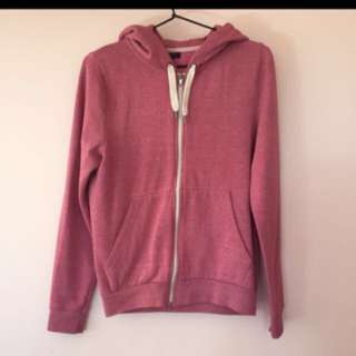 Topshop Pink Jacket