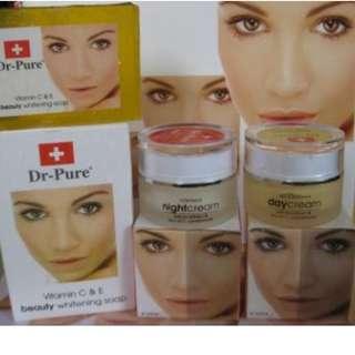 DR Pure cream