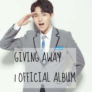Pls join my giveaway