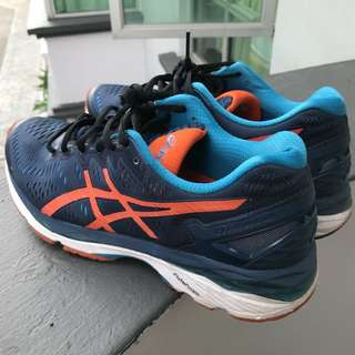 ASICS Kayano 23 UK8 US9