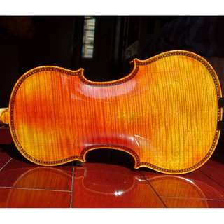 "小提琴 Copy of Stradivari 1722 ""Rode"""