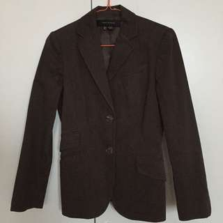 Zara Office Blazer
