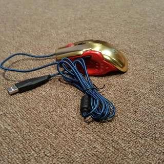 Marvo 1600 Dpi Gaming Mouse
