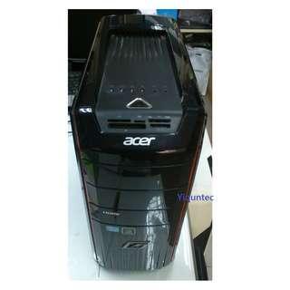 [$850]: Acer Predator G3620 Gaming PC / i7-3770 / 16GB / 2TB /Second Hand Desktop / Second Hand Laptop